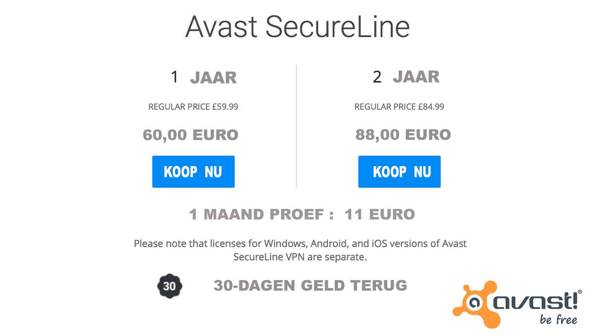 Avast secureline vpn файл лицензии - f5dc