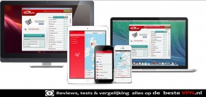 ExpressVPN apparaten