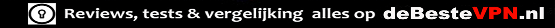 Ziggo VPN
