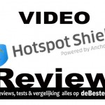 Hotspot shield video