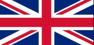 eng vlag