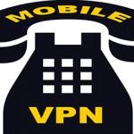Telecom gecodeerde verbinding