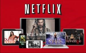 Netflix Amerika kijken in Nederland