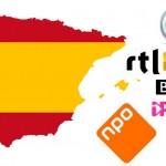Top 5 VPN Spanje