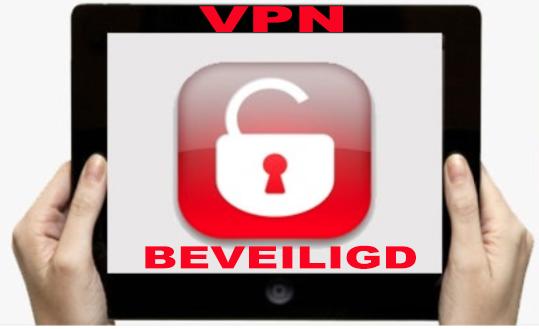 DE BESTE VPN VOOR IPAD