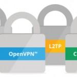 VPN PROTOCOLLEN