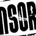 Censuur door overheid
