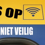 Onveilig Wifi in NS treinen GEBRUIK VPN SERVICE