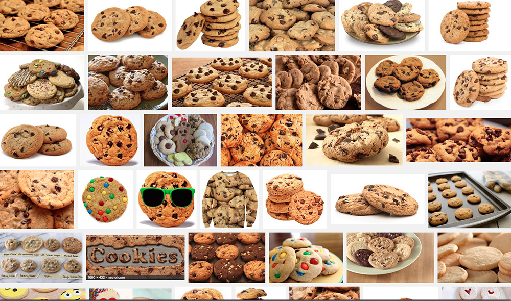 Cookies ontwijken