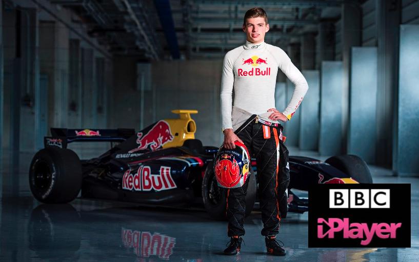 Max Verstappen 2019
