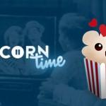 Popcorn Time Streamen