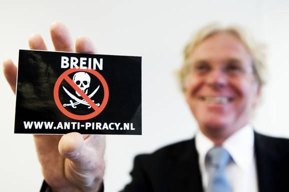 Stichting Brein
