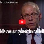 Nieuwsuur cybercriminaliteit