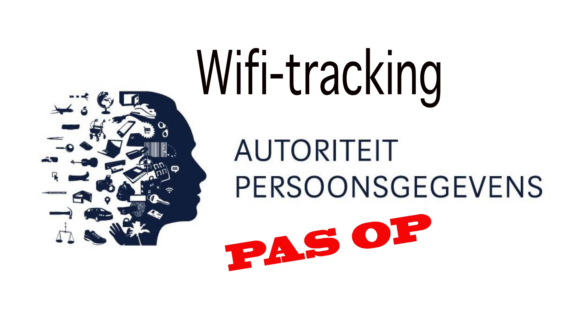 Wifi tracking autoriteit persoonsgegevens1