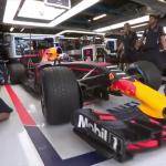 Live Stream GP Oostenrijk Max Verstappen