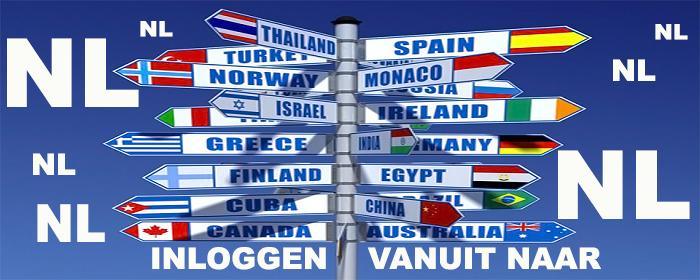 Hoe kan u Nederlandse TV kijken in het buitenland