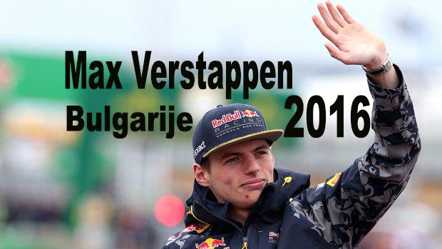 Live Stream GP Hongarije Max Verstappen