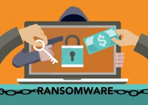 Wat is ransomware