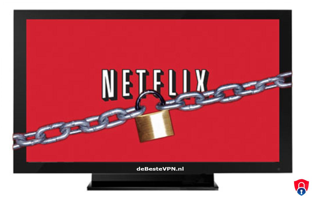 Netflix amerika
