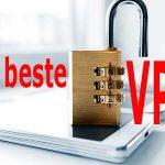 De 5 beste VPN's voor deblokkeren websites