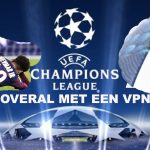 Voetbal Champions League