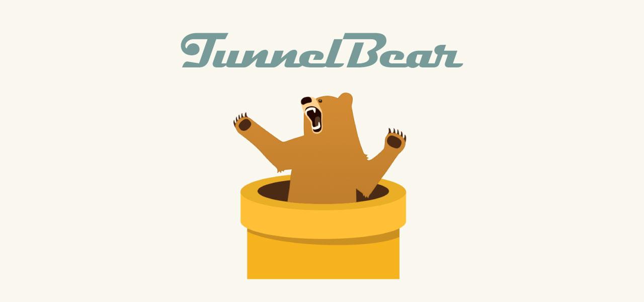 TunnelBear