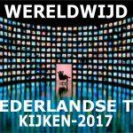 Nederlands TV kijken in buitenland anno 2017