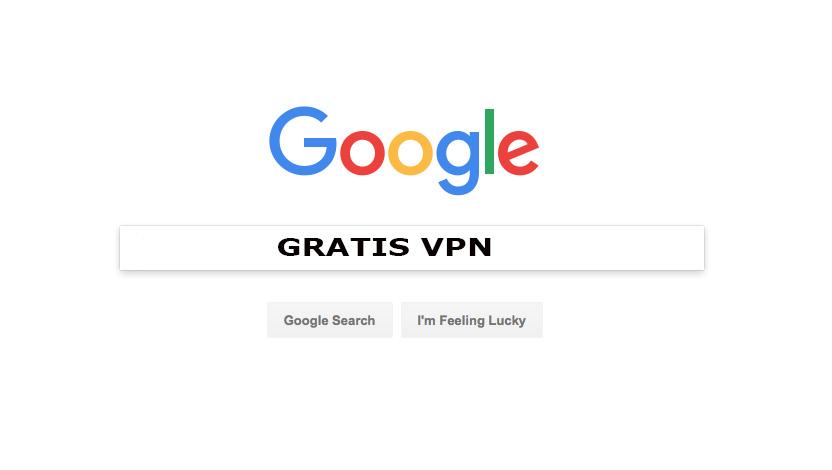 Gratis VPN aanbieders