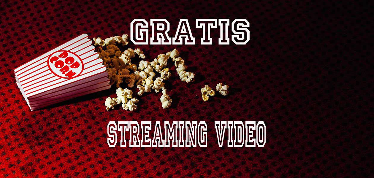 Gratis films streaming