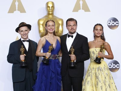 Stream Oscar live VPN