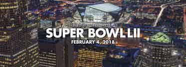 Online Super Bowl kijken met VPN