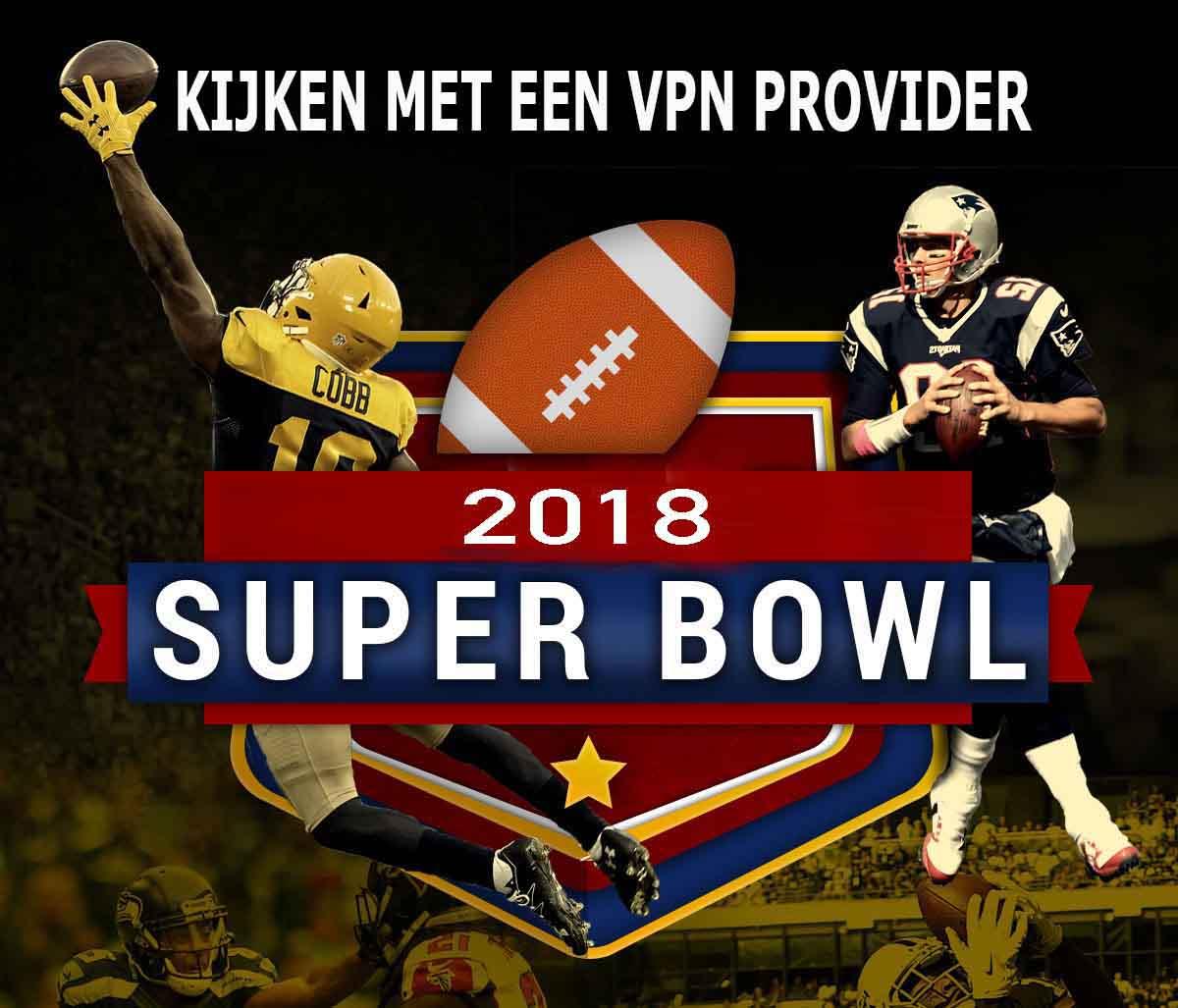 super bowl 2018 nederland