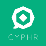 Cyphr de beveiligde chat applicatie