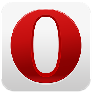 Opera Browser met VPN