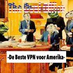 Beste VPN voor Amerika