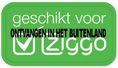 VPN Ziggo Go