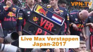 Formule 1 livestream