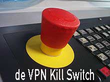 Wat is de VPN kill switch