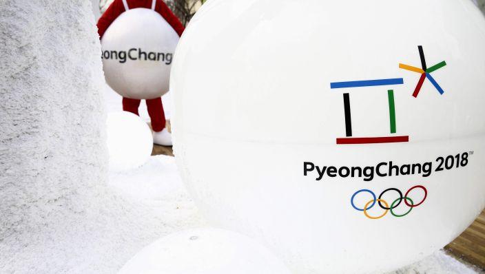 Winterspelen 2018