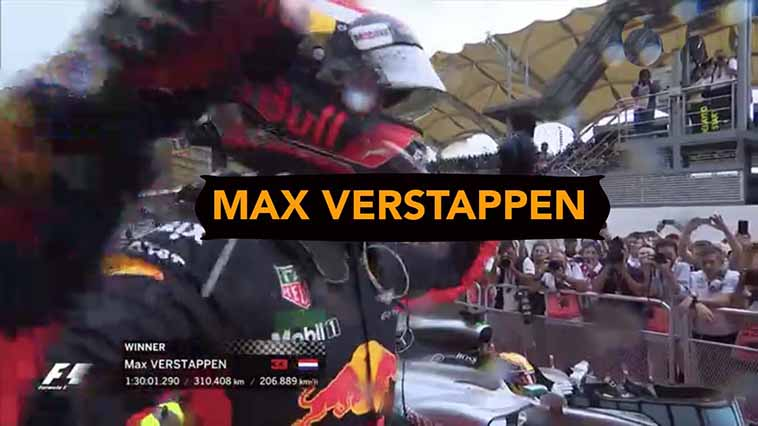 formule 1 livestream max verstappen live 2018 2019. Black Bedroom Furniture Sets. Home Design Ideas