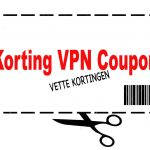 Korting VPN Coupon