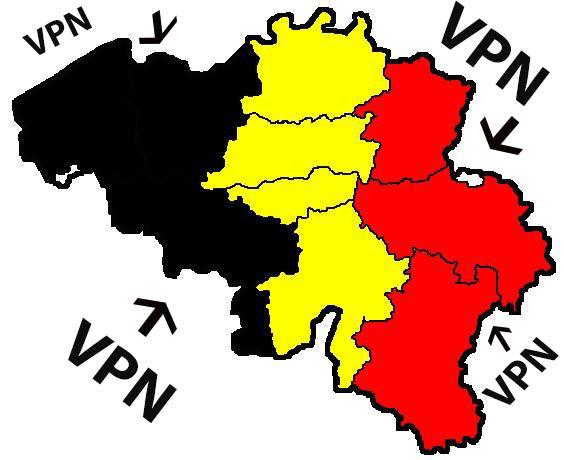 VPN Belgie lees verder