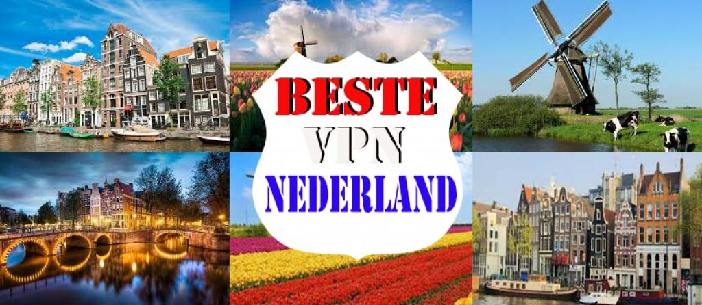 Image result for VPN Nederland