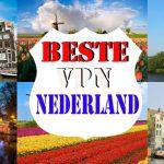 Beste VPN Nederland