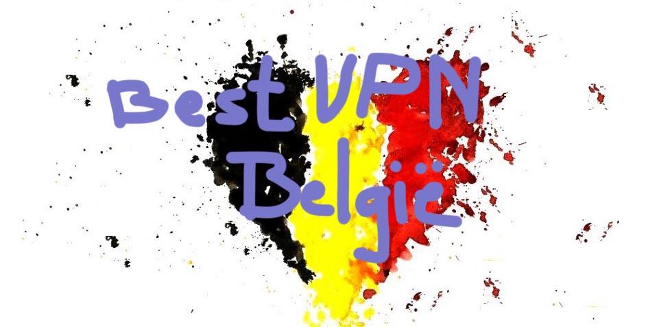 VPN Belgie