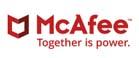 McAfee virusscanner
