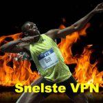 Snelle VPN