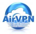 AIRVPN | Is een VPN provider met bekende bedrijven als klant (apr. 2018)