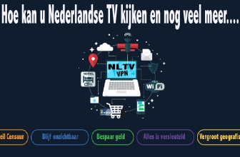 Nederlandse TV kanalen in buitenland | Kies voor veiligheid, kies VPN provider
