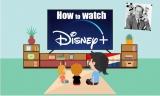 Wat we tot nu toe weten over Disney+